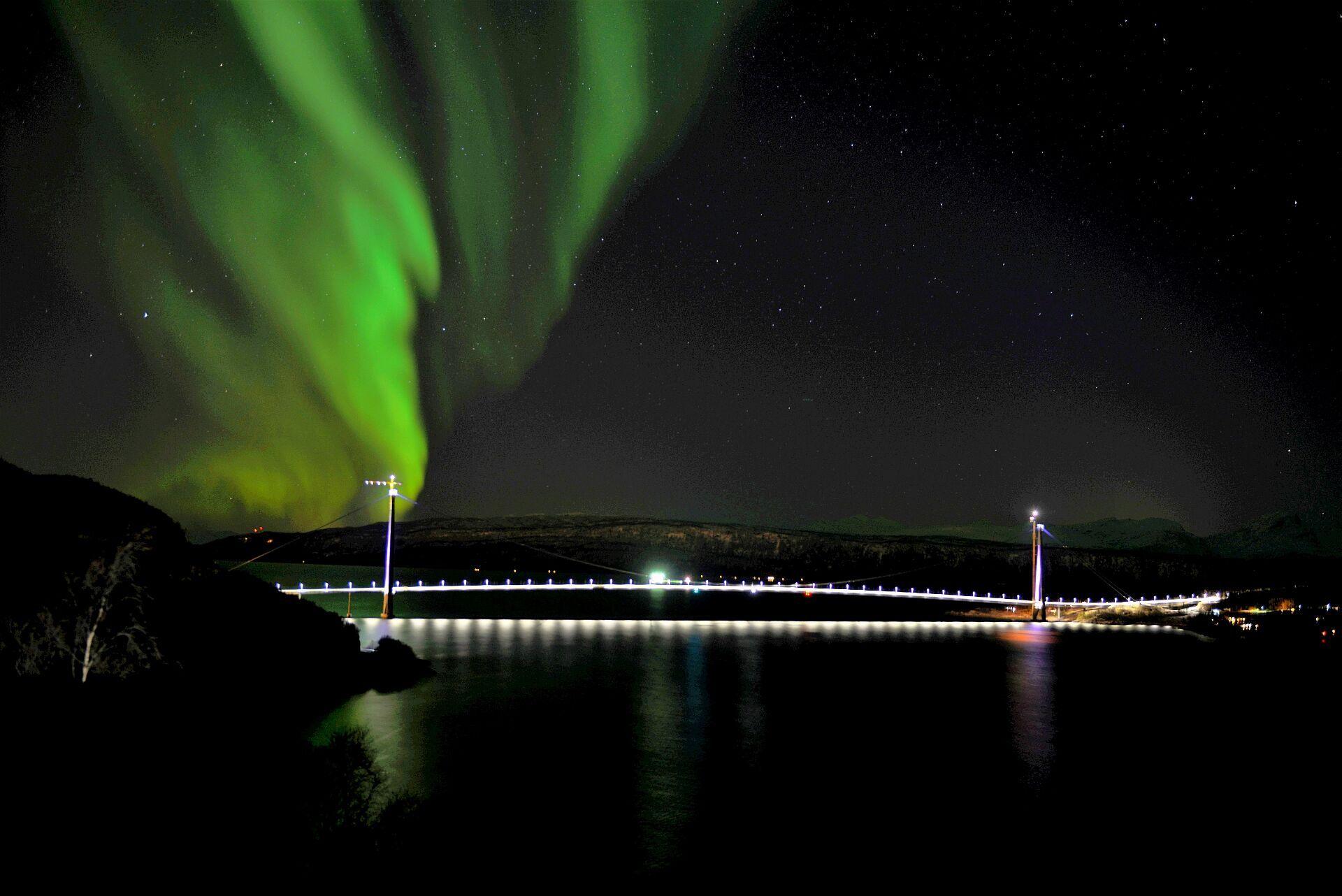欧洲桥,万博官网登录入口造!挪威首相官宣哈罗格兰德万博manbext网页版通车!
