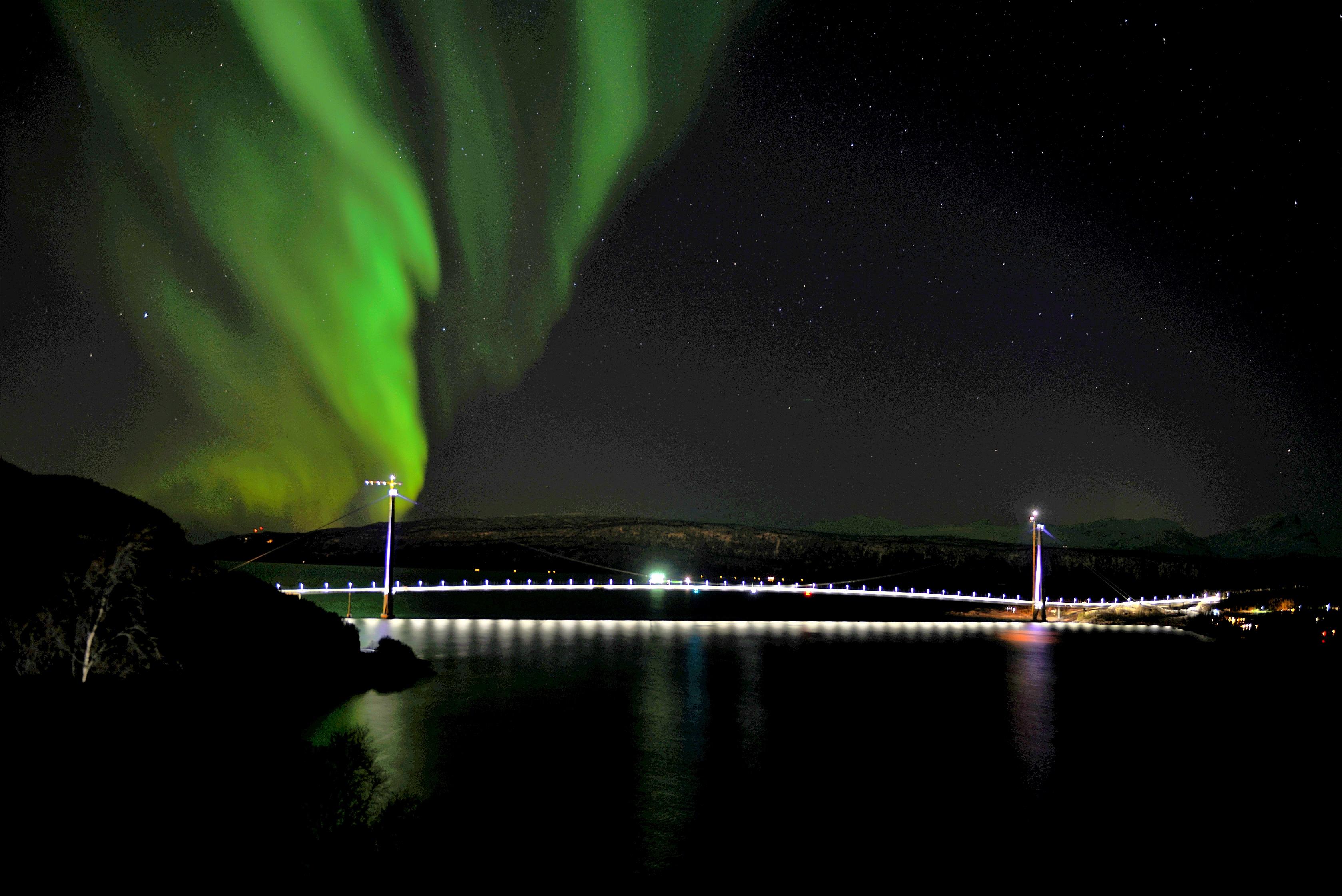 挪威哈罗格兰德跨海万博manbext网页版